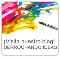 ¡Derrochando ideas!